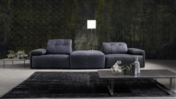 Kožená sedačka Arcadia - Luxusné talianske sedacie súpravy