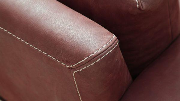Kožená sedačka Chic - Luxusné talianske sedacie súpravy