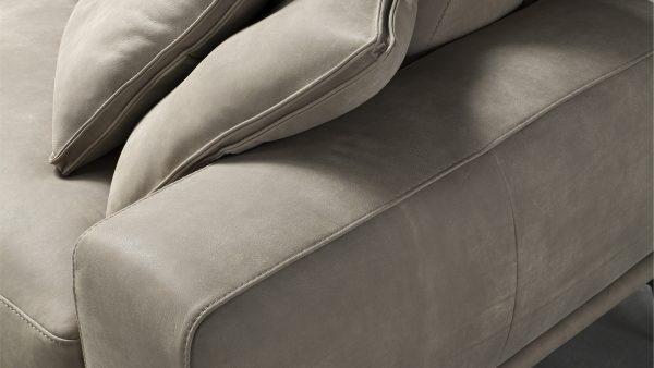 Kožená sedačka Tivoli - Luxusné talianske sedacie súpravy