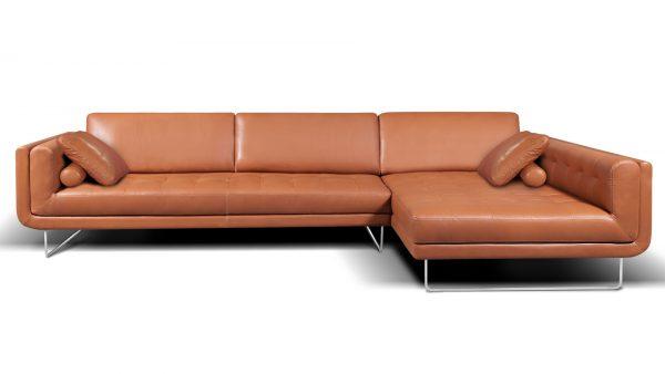 Kožená sedačka Clarissa - Luxusné talianske sedacie súpravy
