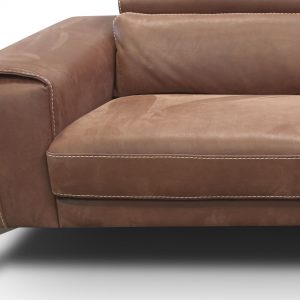 Kožená sedačka Canova - Luxusné talianske sedacie súpravy