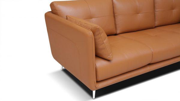 Kožená sedačka Roma- Luxusné talianske sedacie súpravy