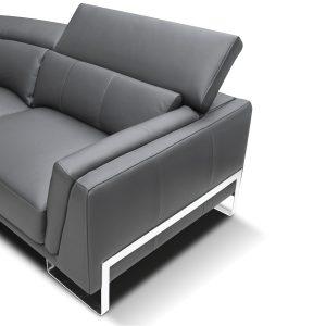 Kožená sedačka Rigoleto - Luxusné talianske sedacie súpravy