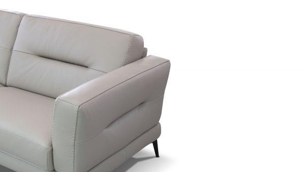 Kožená sedačka Morea - Luxusné talianske sedacie súpravy