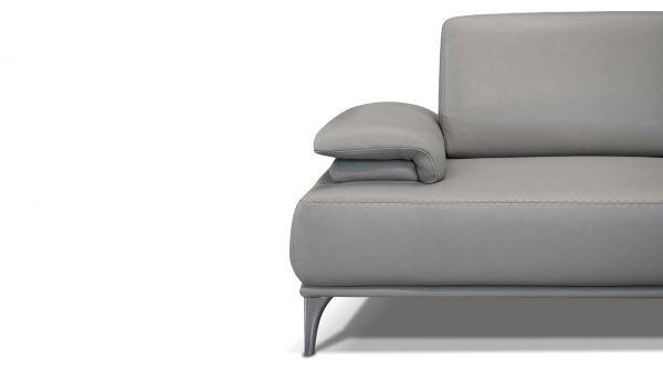 Kožená sedačka Discovery - Luxusné talianske sedacie súpravy