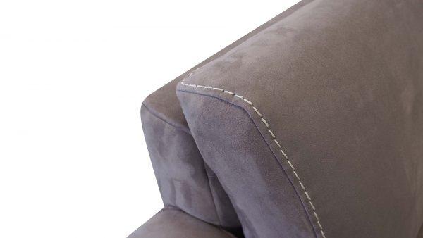 Kožená sedačka Evelin- Luxusné talianske sedacie súpravy