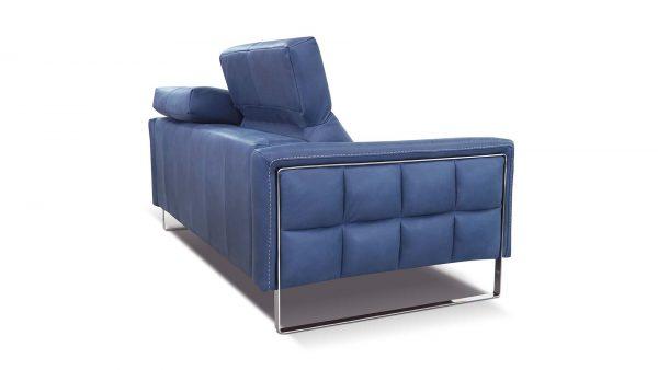 Kožená sedačka Excelsior- Luxusné talianske sedacie súpravy