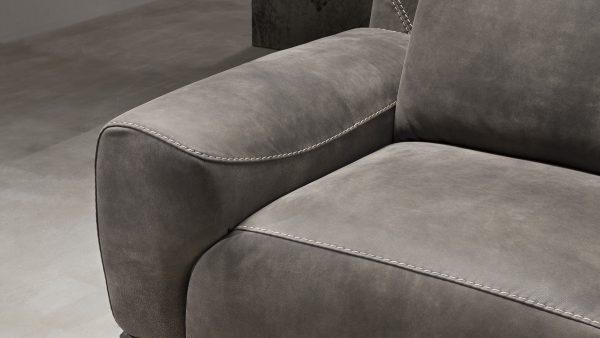 Kožená sedačka King - Luxusné talianske sedacie súpravy