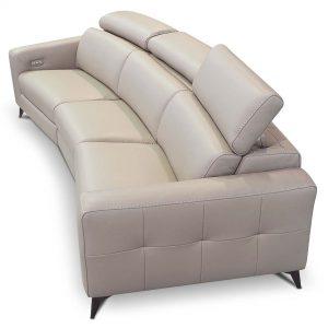 Kožená sedačka Morfeo- Luxusné talianske sedacie súpravy