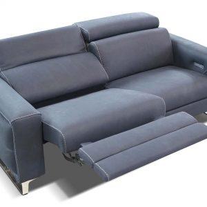 Kožená sedačka Opi- Luxusné talianske sedacie súpravy