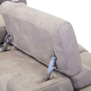 Kožená sedačka Olimpo- Luxusné talianske sedacie súpravy